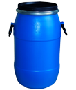 35 Liter Wide Mouth Containers
