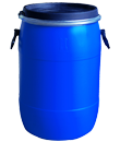 50 Liter Wide Mouth Containers